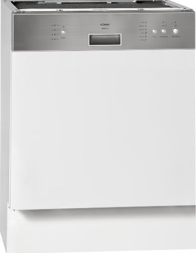 Посудомоечная машина Bomann