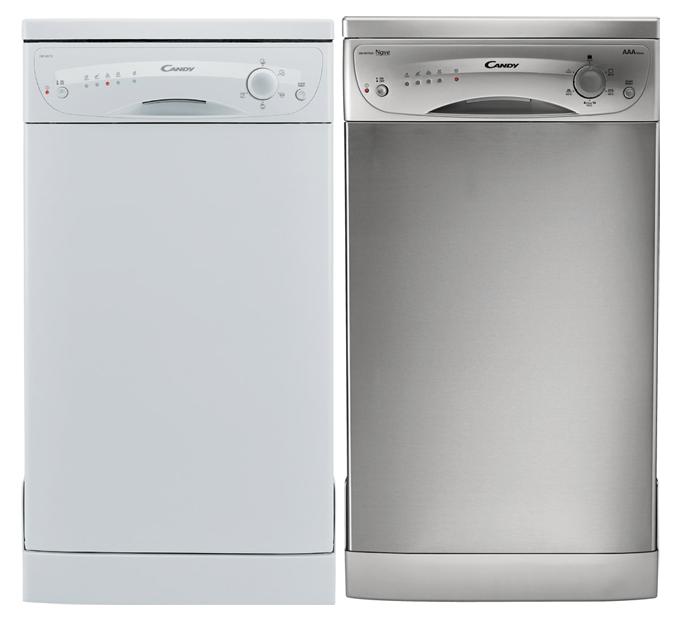 Посудомоечная Машина Candy Cdp 4609 Инструкция - фото 11