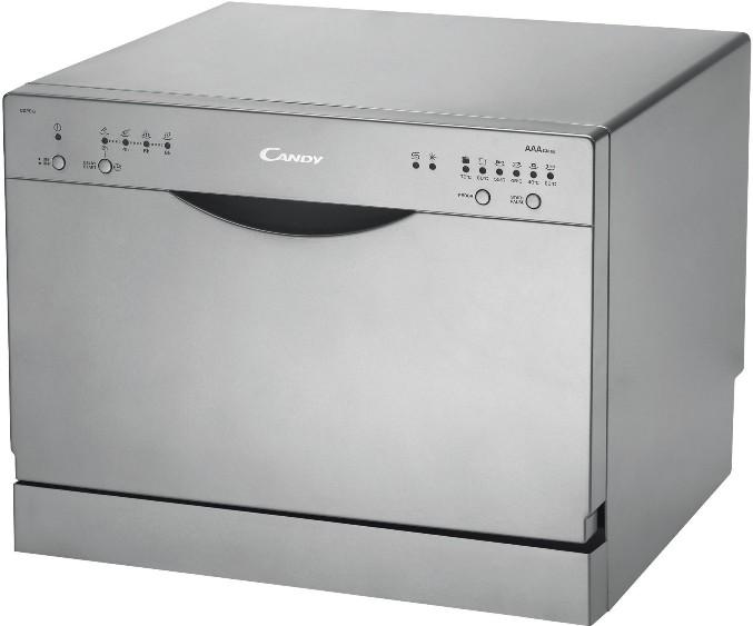Посудомоечная машина луч на полу 3