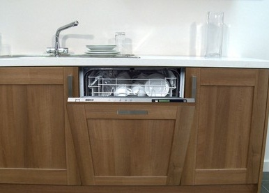 Встраиваемая посудомоечная машина Midea